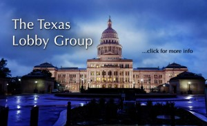 Texas Government Lobby – The Texas Lobby Group
